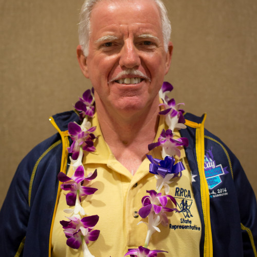 Hawaii RRCA Representative